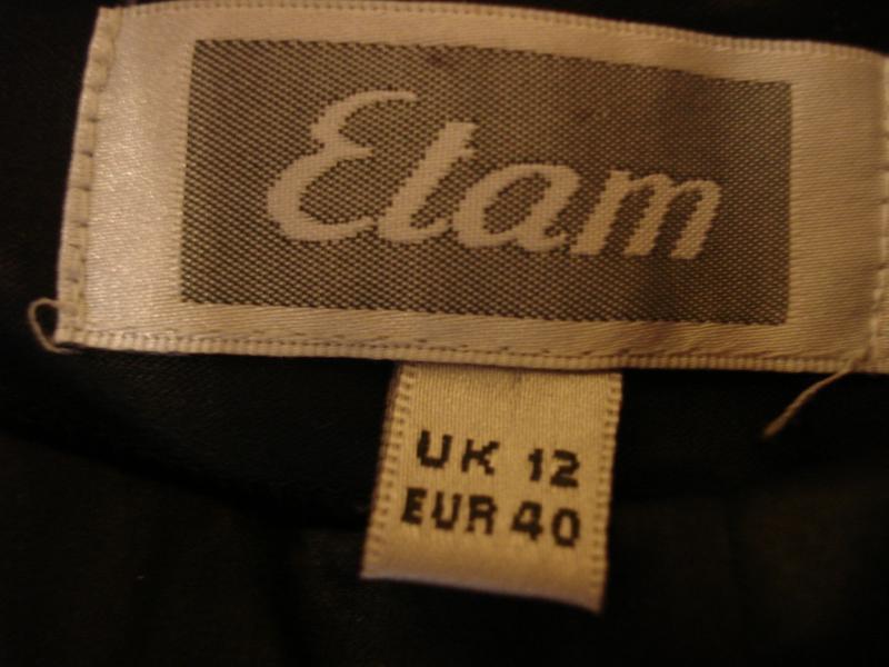 Летние укороченные стрейчевые брюки капри - Фото 3