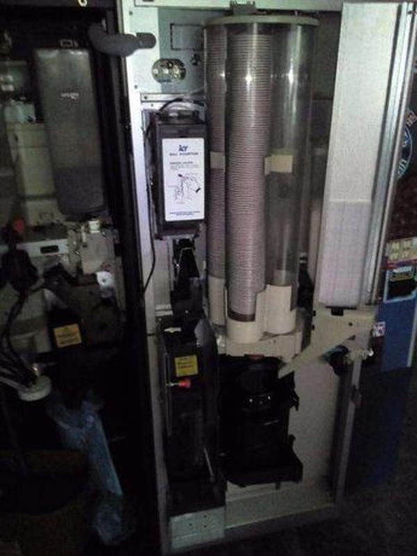 Кофейный автомат Saeco Cristallo 400 black черный - Фото 2