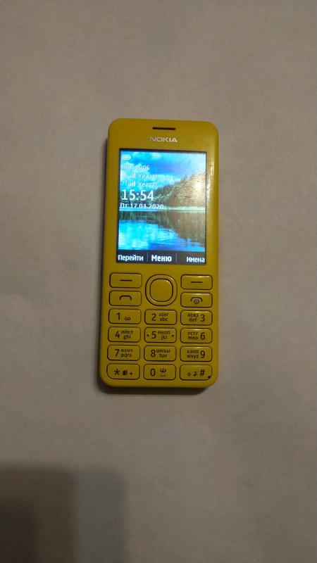 Nokia 206 dual sim