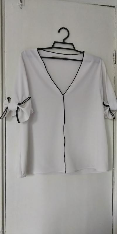 !продам женскую блузу футболку zara