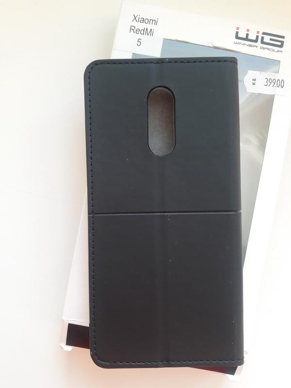 Чехол Xiaomi Redmi 5 - Фото 3