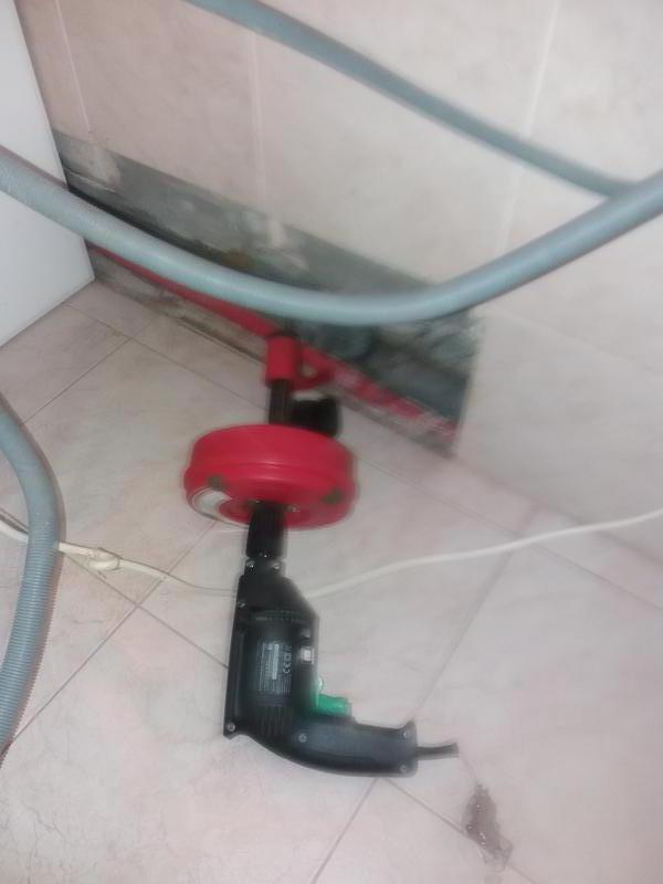 Профессиональная прочистка канализации. - Фото 4