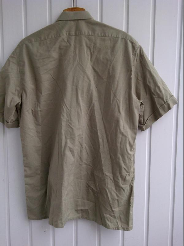 Рубашка армейская - Фото 2