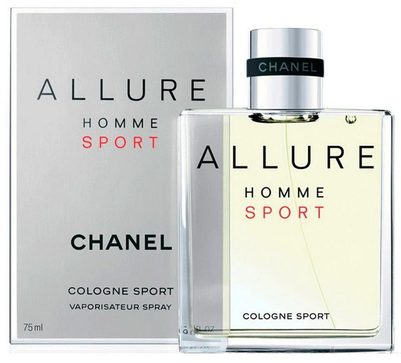 Туалетная вода для мужчин Allure Homme Sport Extreme - Фото 12