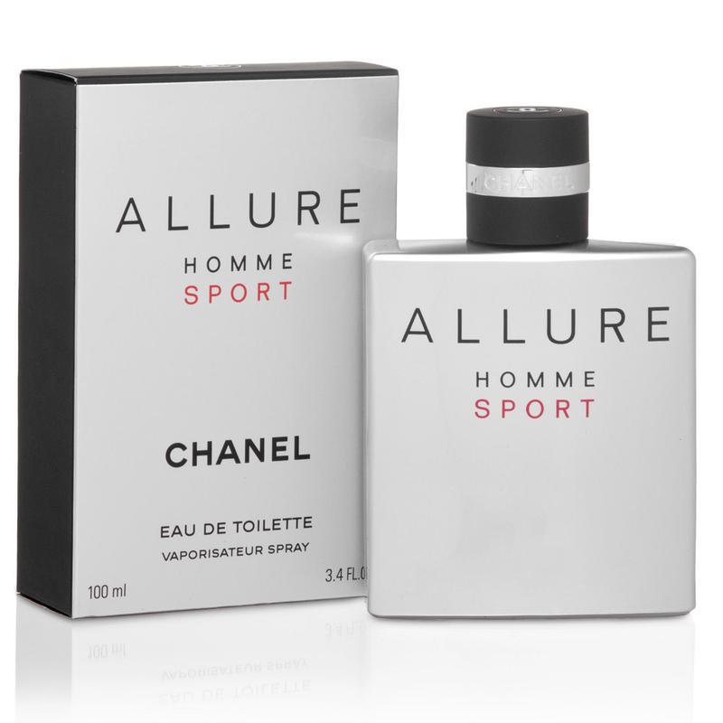 Туалетная вода для мужчин Allure Homme Sport Extreme - Фото 9