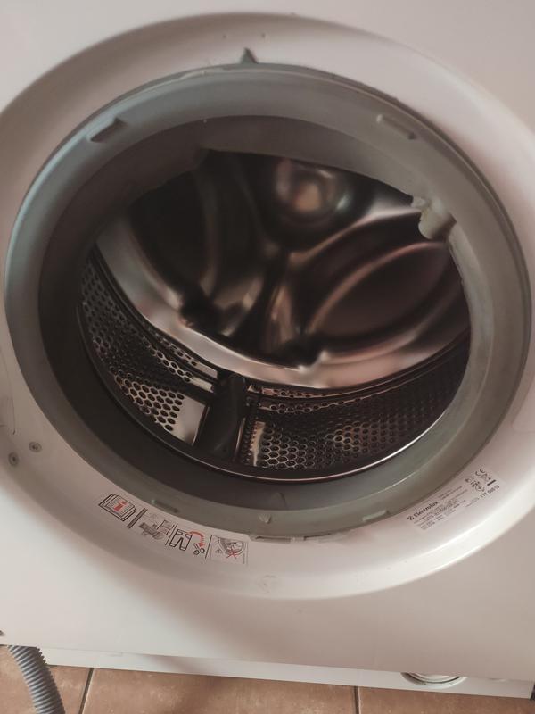 Встраиваемая стиральная машина Electrolux EWX14550W полностью раб - Фото 4