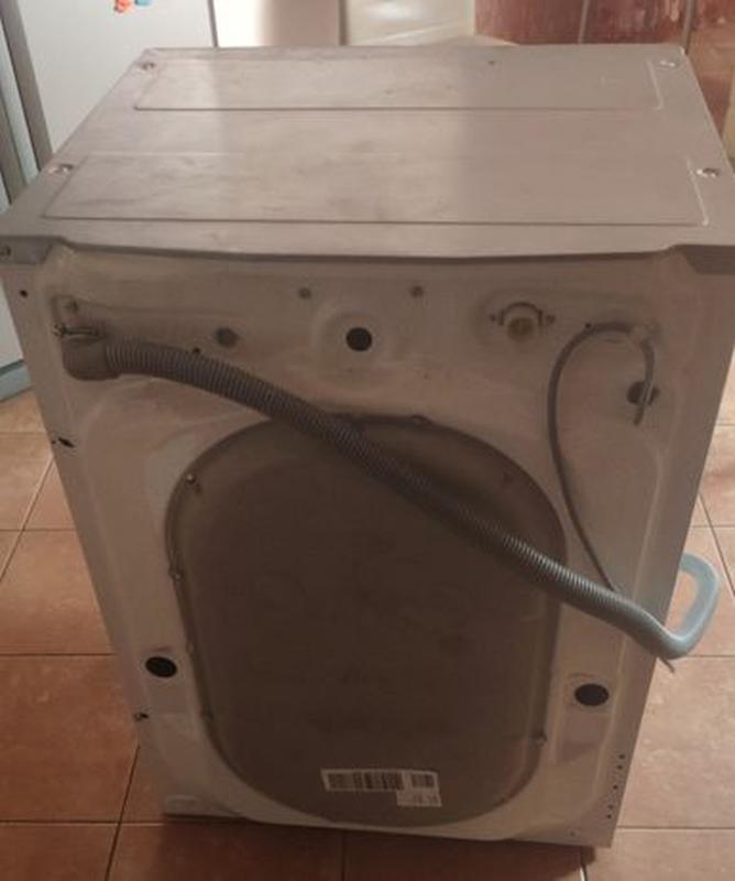 Встраиваемая стиральная машина Electrolux EWX14550W полностью ... - Фото 3