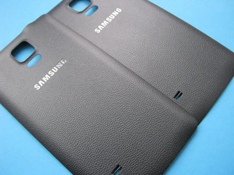 Задняя крышка для Samsung Galaxy Note 4 - Фото 2