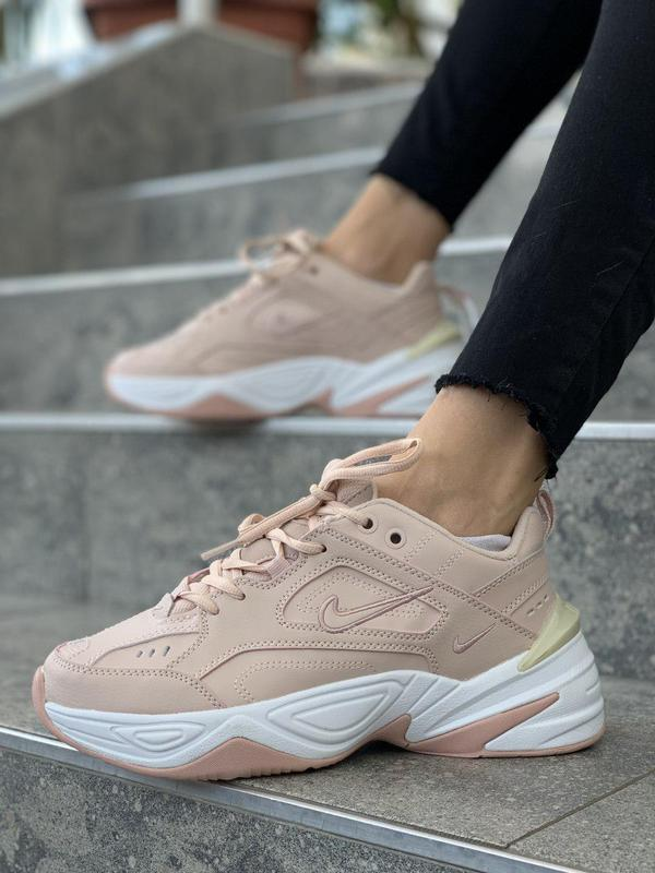 Nike m2k tekno - Фото 4