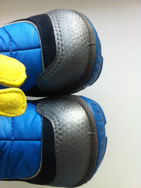 Зимние ❄️ сапоги , ботинки ecco с мембраной gore-tex ❄️размер ... - Фото 5