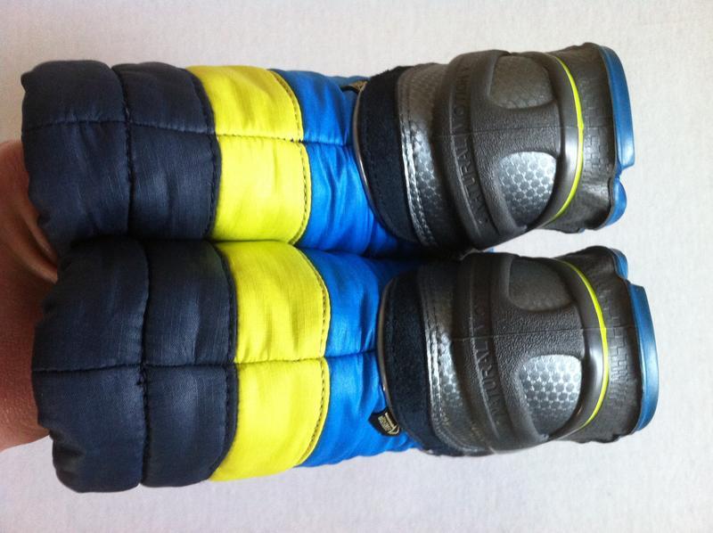 Зимние ❄️ сапоги , ботинки ecco с мембраной gore-tex ❄️размер ... - Фото 6