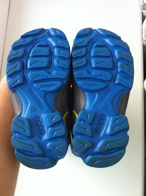 Зимние ❄️ сапоги , ботинки ecco с мембраной gore-tex ❄️размер ... - Фото 10