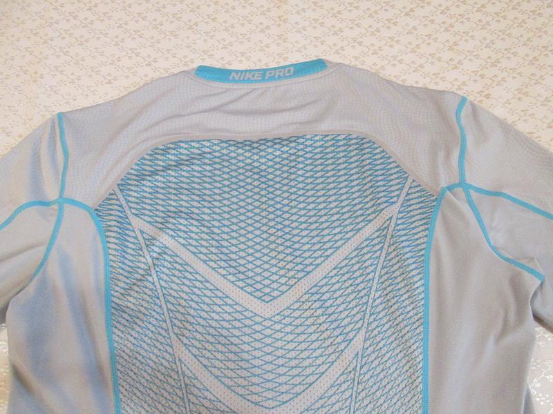 Футболка nike pro dri-fit размер м - Фото 8