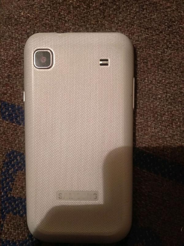 Смартфон Samsung gt-i9003 - Фото 2