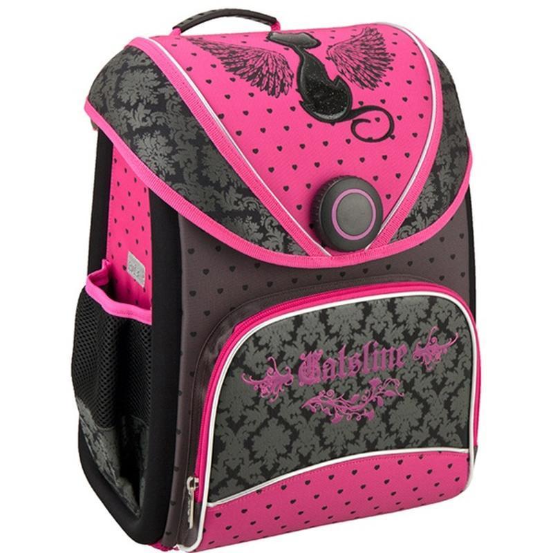 Рюкзак школьный kite darkside