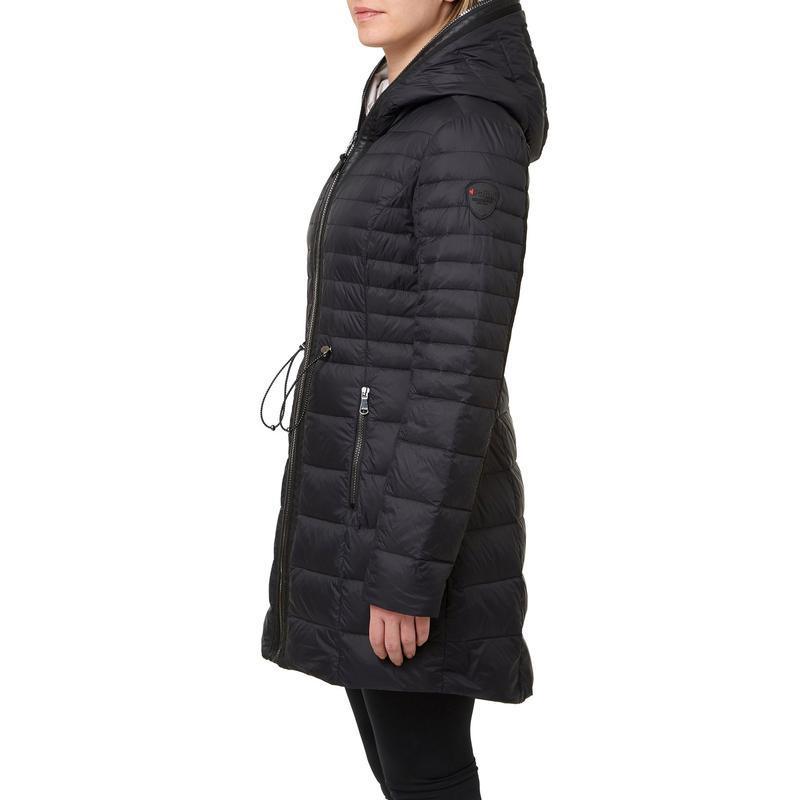 Женская куртка пуховик pajar zinnia парка пальто оригинал пролет - Фото 2