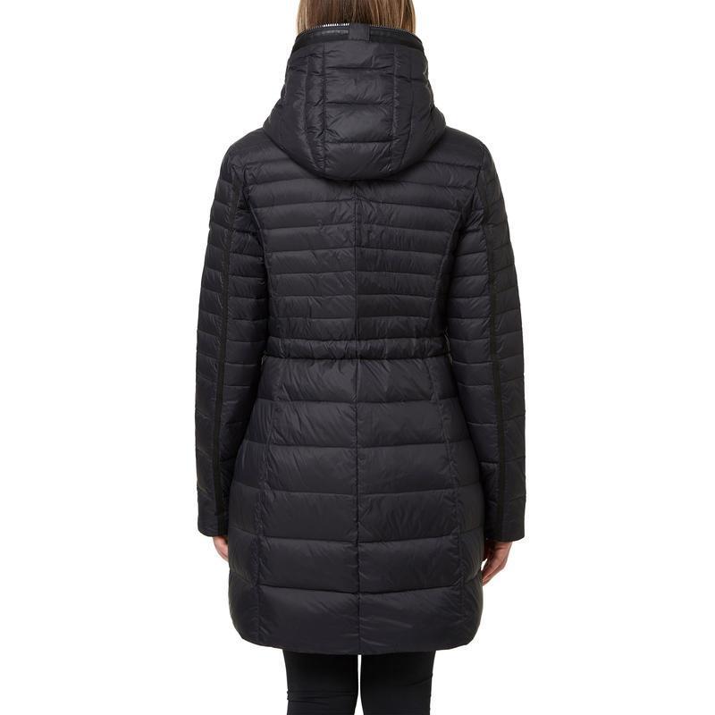 Женская куртка пуховик pajar zinnia парка пальто оригинал пролет - Фото 3