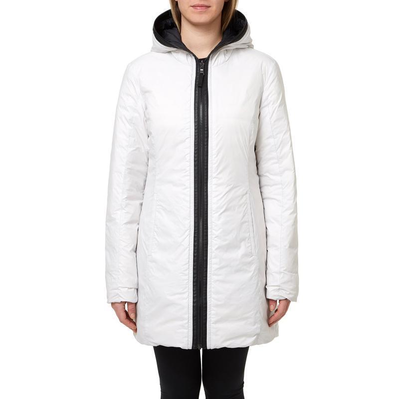 Женская куртка пуховик pajar zinnia парка пальто оригинал пролет - Фото 4