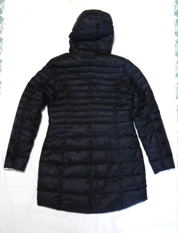 Женская куртка пуховик pajar zinnia парка пальто оригинал пролет - Фото 7