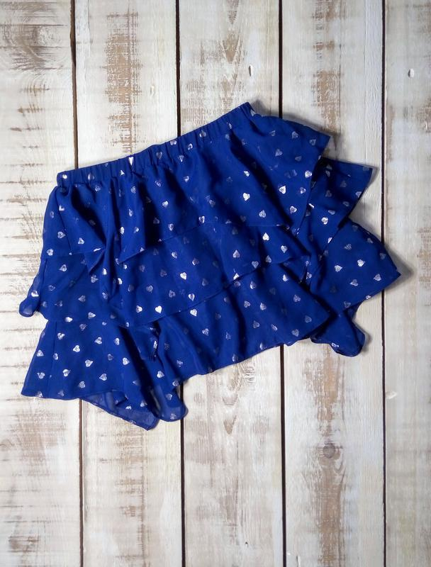 Короткая юбочка bluezoo