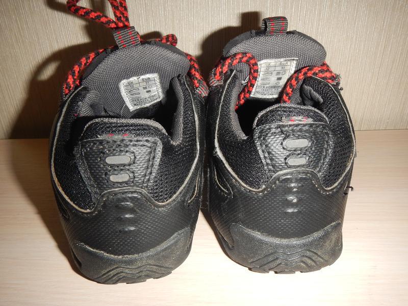 Кроссовки ботинки peter storm р.31(19см) трекинговые - Фото 3