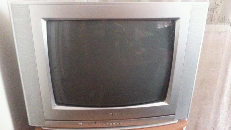 Телевизор LG RT-20CC25M