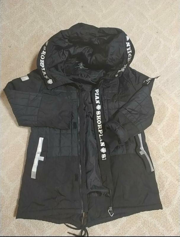 Куртка курточка плащ плащик для мальчика