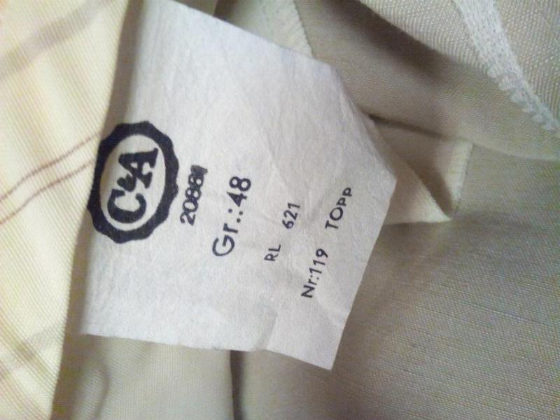Свободные женские брюки штаны. лён. - Фото 6