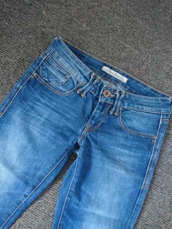 Женские джинсы турецкие - Фото 2