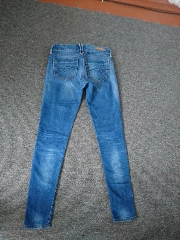 Женские джинсы турецкие - Фото 5