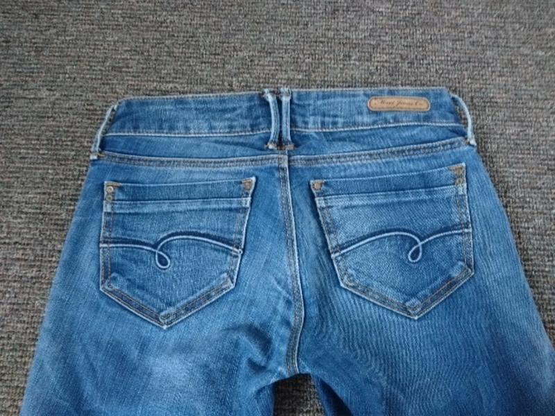 Женские джинсы турецкие - Фото 6