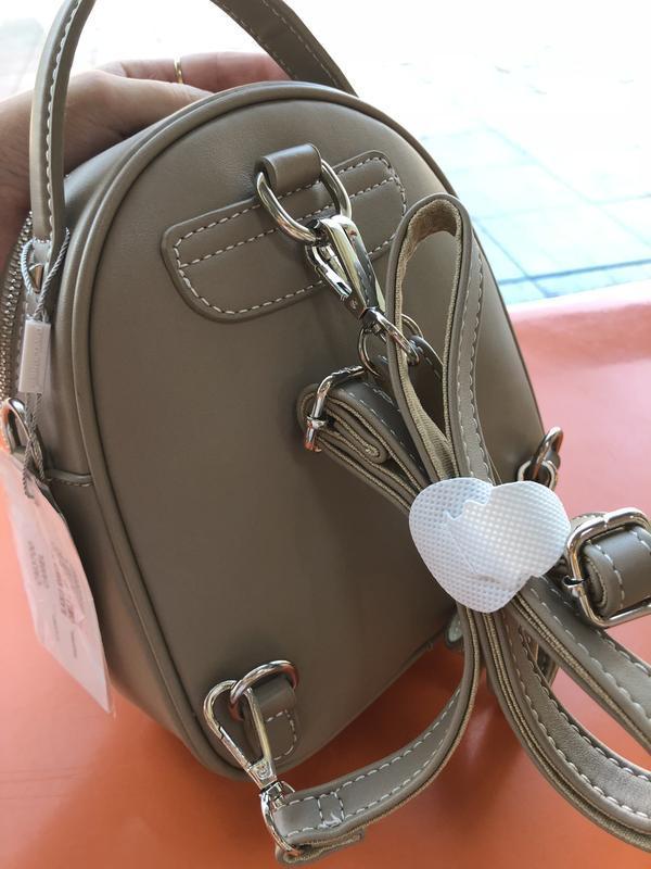 Рюкзак david jones - Фото 4