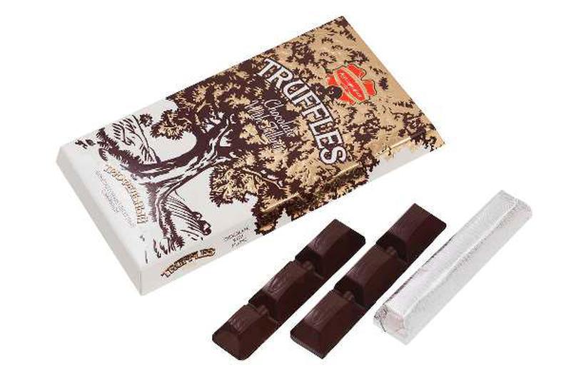 Шоколад Трюфельный Элит 200гр.