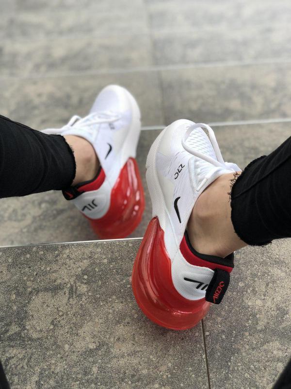 Шикарные женские кроссовки nike air max 720 😍 (весна/ лето/ ос... - Фото 3