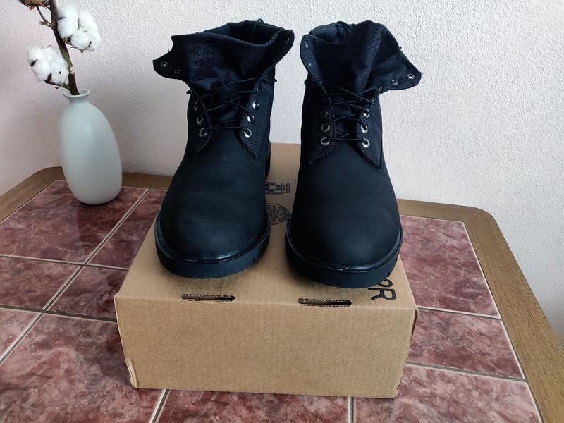 Мужские ботинки (49 размер) - Фото 3