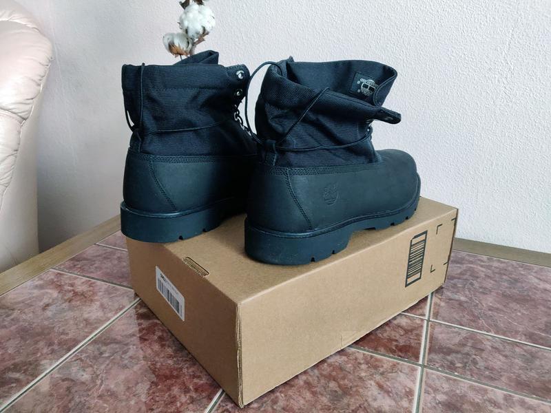 Мужские ботинки (49 размер) - Фото 5