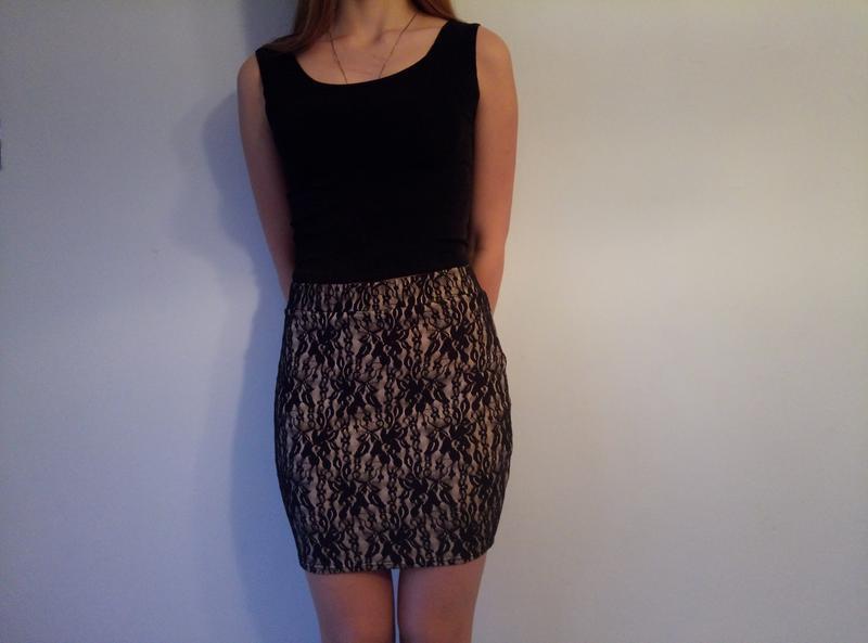 Шикарная юбка - Фото 3