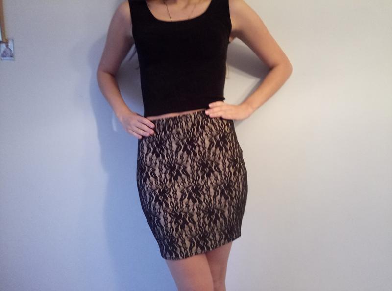 Шикарная юбка - Фото 4