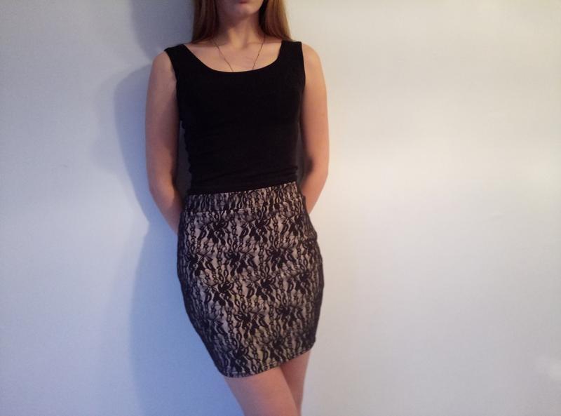 Шикарная юбка - Фото 5