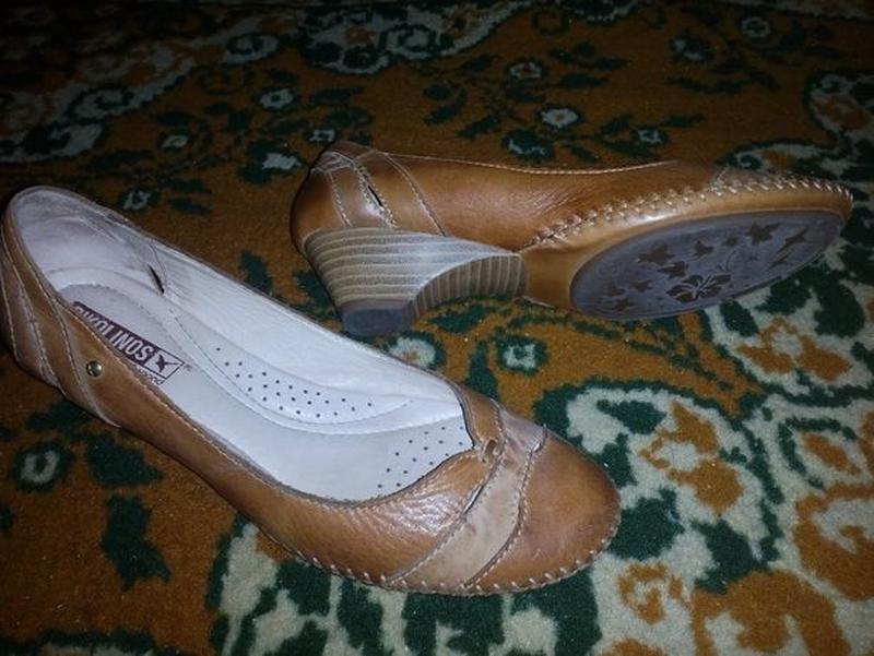Туфли - Фото 2