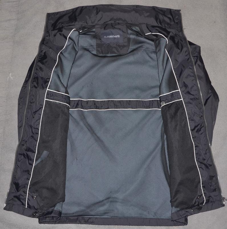 Непромокаемая куртка comberti (s) - Фото 5