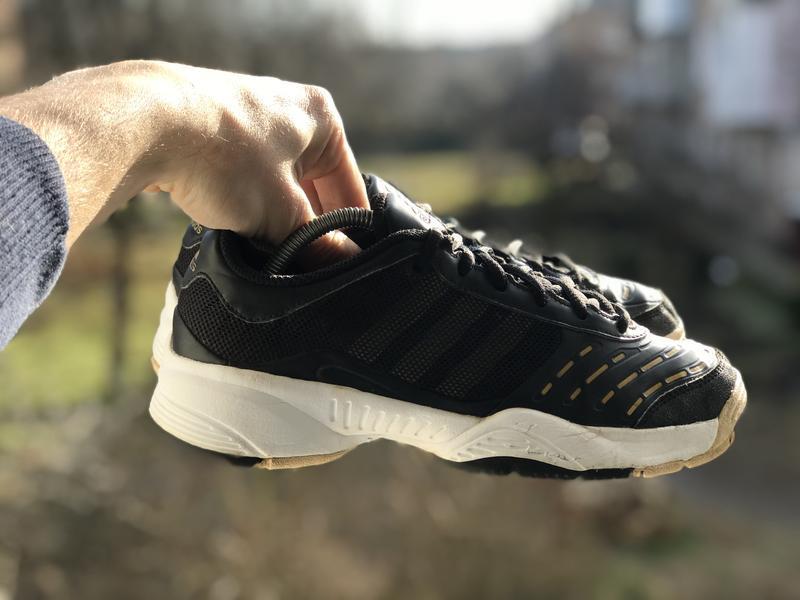 Adidas adiprene athletic спортивні кросівки (теніс,волейбол,га... - Фото 2