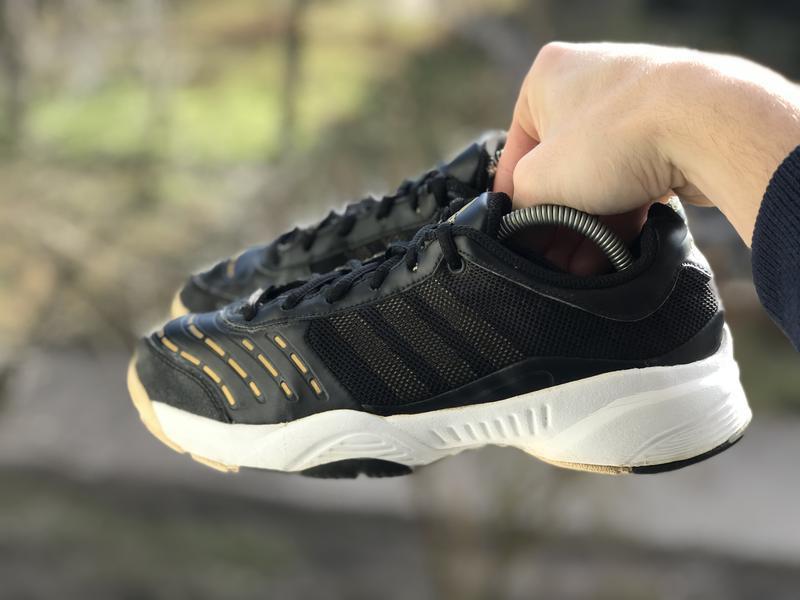 Adidas adiprene athletic спортивні кросівки (теніс,волейбол,га... - Фото 3
