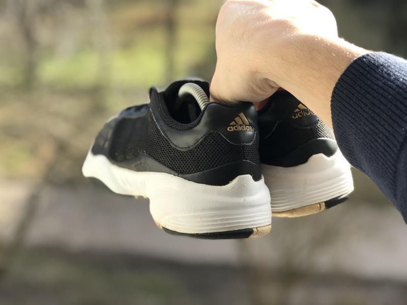 Adidas adiprene athletic спортивні кросівки (теніс,волейбол,га... - Фото 6