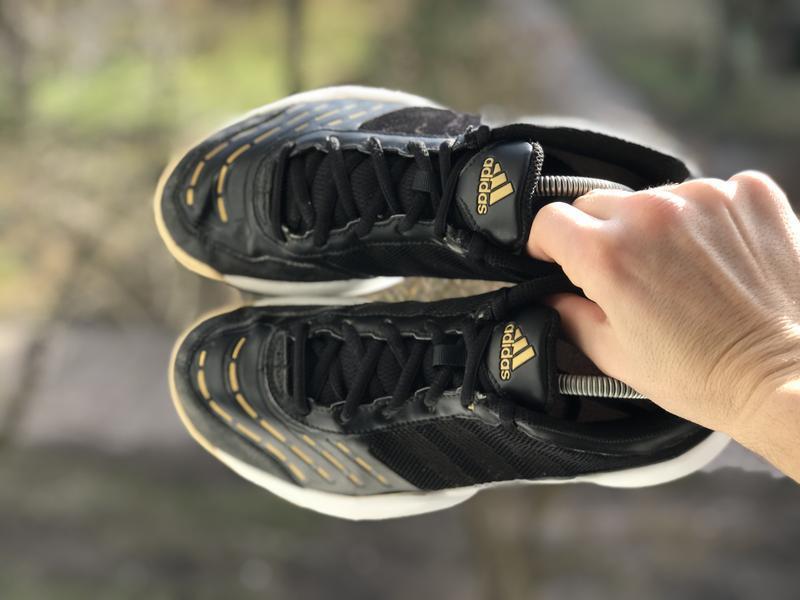 Adidas adiprene athletic спортивні кросівки (теніс,волейбол,га... - Фото 9