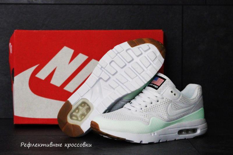 Nike air max 1 ultra moire - Фото 2