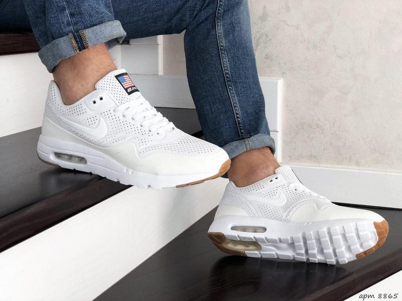 Nike air max 1 ultra moire - Фото 5