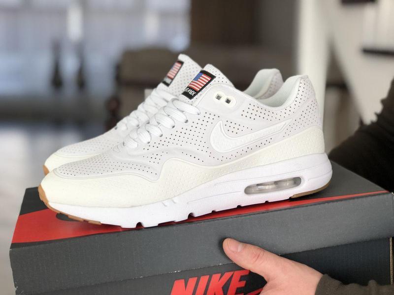 Nike air max 1 ultra moire - Фото 6