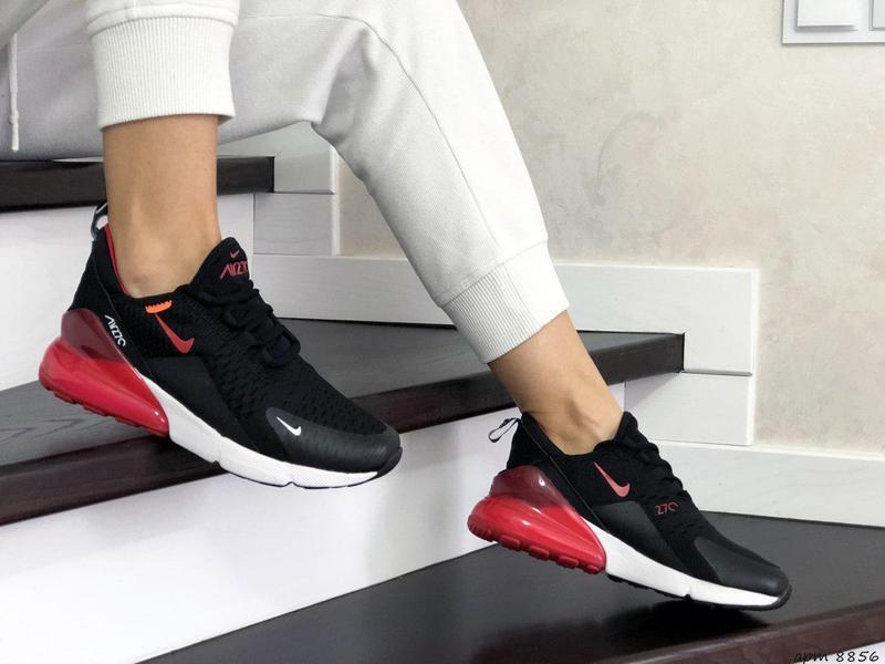 Nike air max 270 - Фото 2