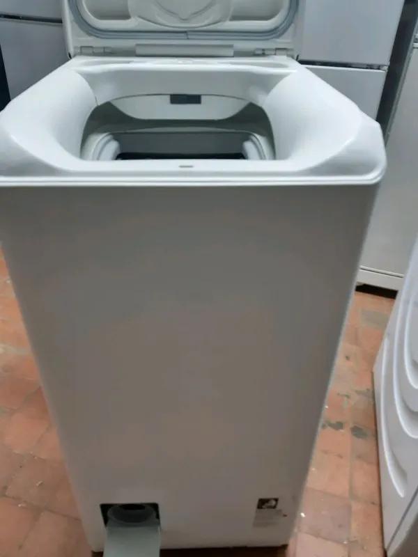 Продам стиральную машинку AEG, с Германии, 6 кг, 2015 г - Фото 7